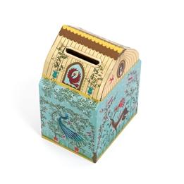 Djeco - Sparbössa - Money Box Place