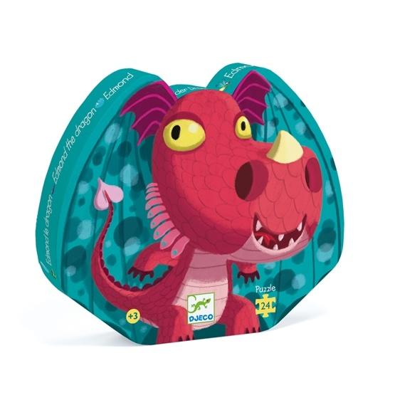 Edmond the dragon