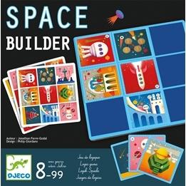 Djeco - Spel - Space builder