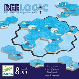 Djeco - Spel - Bee Logic