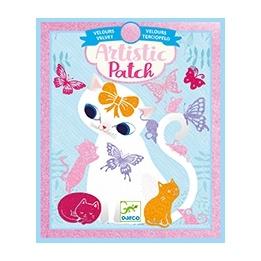 Djeco - Dekorationspyssel - Little Pets