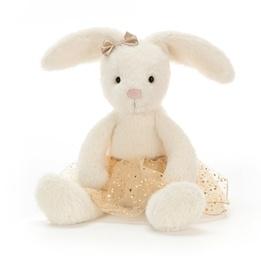 Glistening Belle Bunny