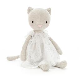 Jellycat - Mjukdjur - Jolie Katt
