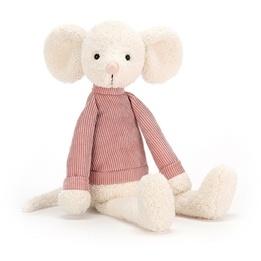 Jellycat - Mjukdjur - Jumble Mouse