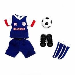 Lottie - Klädsel - Branksea United
