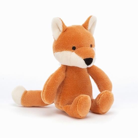 Jellycat - My Friend Fox Rattle