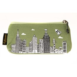 City Small Bag Green