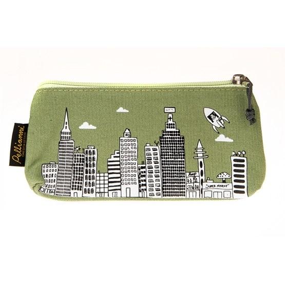 City Small Bag Green