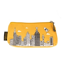 City Small bag Mustard