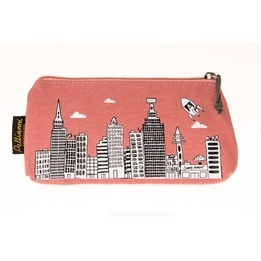 City Small bag Pink
