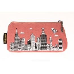 City Small bag Pink