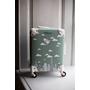 City Suitcase, aqua