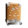 City Suitcase, sun