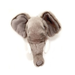 Brigbys - Elefanthuvud Mini