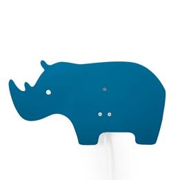 Roommate - Lampa - Rhino (Blå)