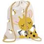 Gym Bag - Giraffe