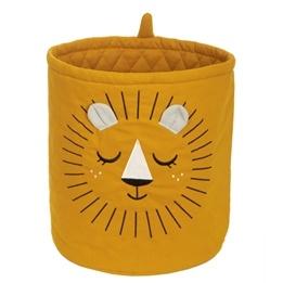 Lion Basket