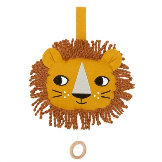 Lion Music Mobil