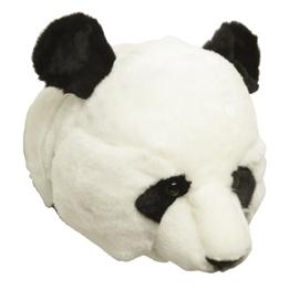 Djurhuvud PandaFör Vägg