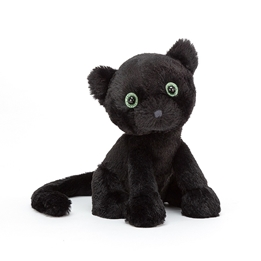 Jellycat - Mjukdjur - Starry-Eyed Kitten