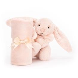 Jellycat - Bashful Blush Bunny - Snuttefilt