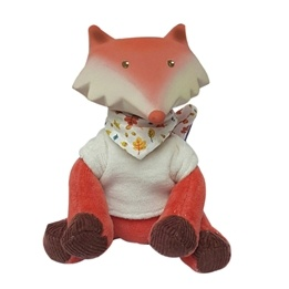 Tikiri - Gosedjur - Fox Toy