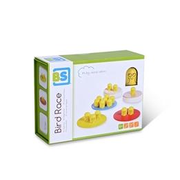 BS-Toys - Spel - Bird Race