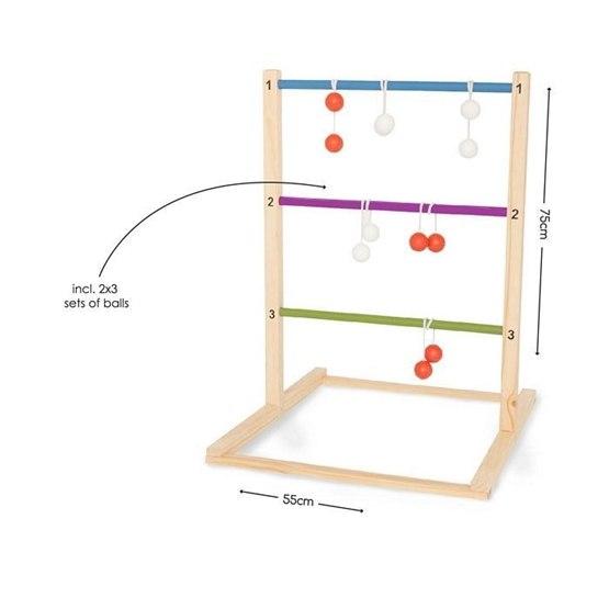 BuitenSpeel - Spin Ladder