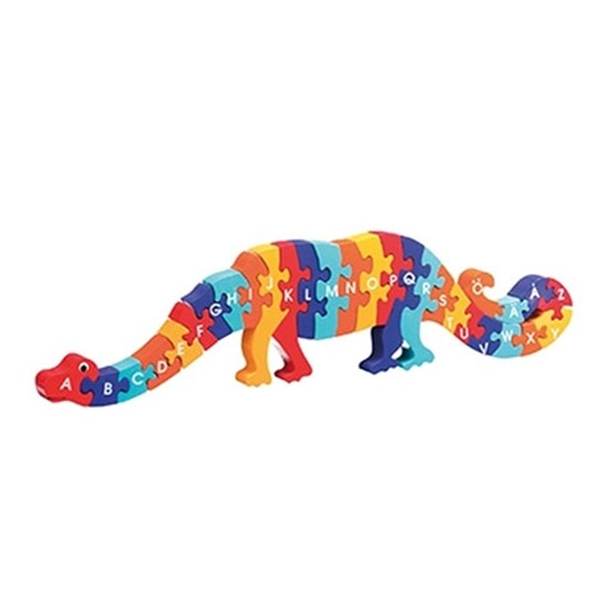 Lanka Kade - Pusseldjur Dino A-Ö