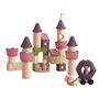 Plan Toys - Fairy Tale Blocks