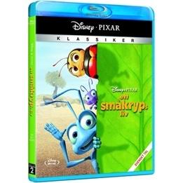 Disney - Ett Småkryps Liv - Pixar-Klassiker 2 - BluRay