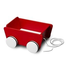 Micki - Dragleksak - Vagn