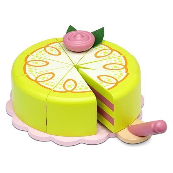 Micki - Prinsesstårta I Trä
