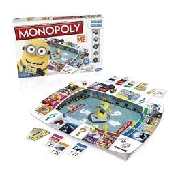 Hasbro - Minions Monopoly Se/No