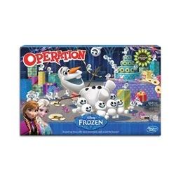 Hasbro - Frozen Fever Operation