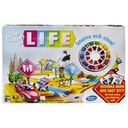"Hasbro - The Game Of Life Classic  ""My Dream Job"" Se"