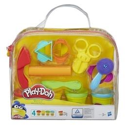 Hasbro - Play-doh Essentials Starter Set