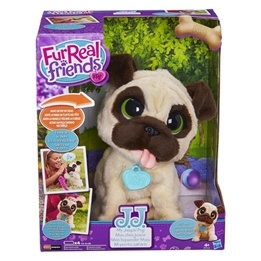Hasbro - FurReal Friends Jump Up Pup