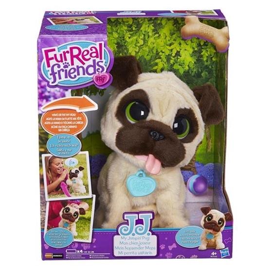 Hasbro - FurReal Friends Jump Up Pup
