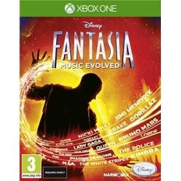 Disney - Disney Fantasia: Music Evolved - Xb1 Kinect