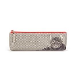 Catseye - Etching Cat Long Bag