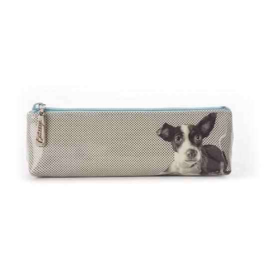 Catseye - Etching Dog Long Bag