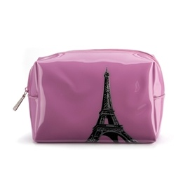 Catseye - Eiffel Tower - Beauty Bag Large