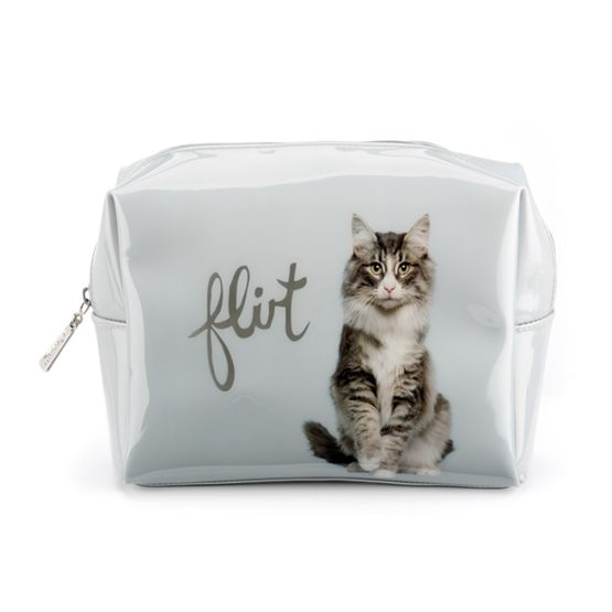 Catseye - Flirt - Beauty Bag Large