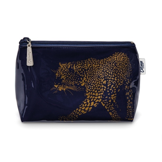 Catseye - Leopard Small Bag