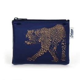 Catseye - Leopard Coin Purse