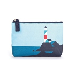Catseye - Lighthouse Pouch