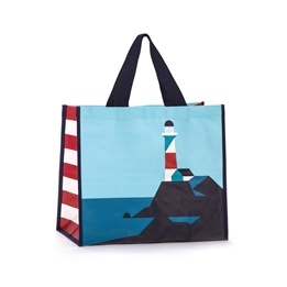 Catseye - Lighthouse Shopper