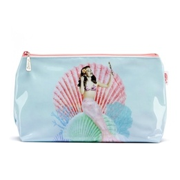 Catseye - Mermaid Wash Bag