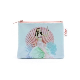 Catseye - Mermaid Coin Purse